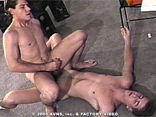 Talented naked sex men vintage think