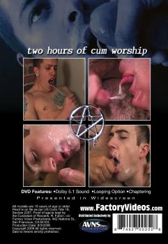 Hot Gay Cum Eaters