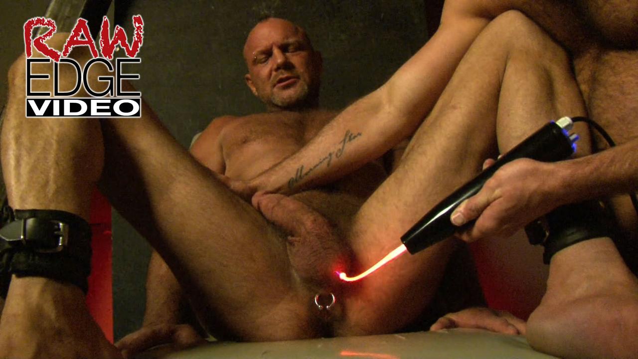 amateur anal free gay porn
