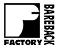 Factory Bareback