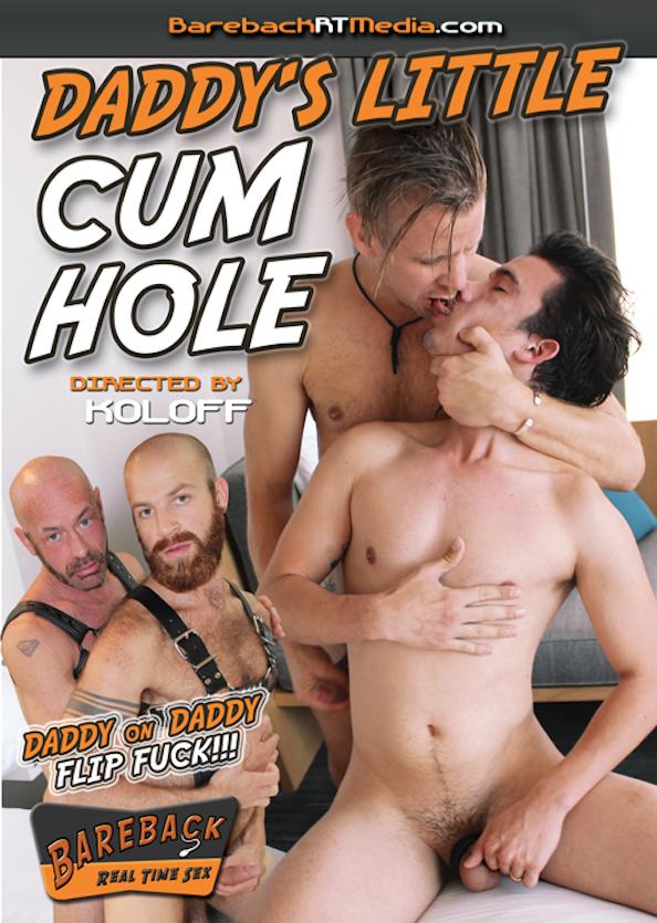 Daddy's Little Cum Hole