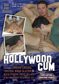 Hollywood Cum