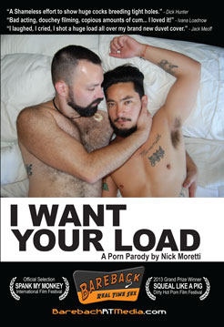 I Want Your Load