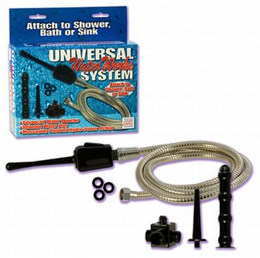 Universal Water Works System