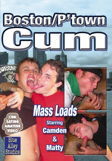 Boston P'town Cum