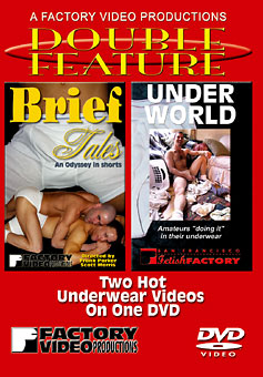 Brief Tales & Underworld- Double Feature