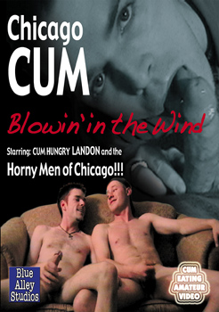 Chicago Cum - Blowin' In The Wind