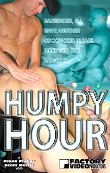Humpy Hour