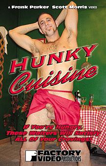 Hunky Cuisine