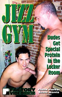 Jizz Gym