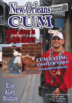 New Orleans Cum